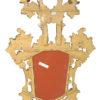 PAREJA DE CORNUCOPIAS - SIGLO XIX